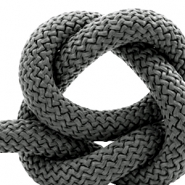 Maritime cord 10mm Dark Grey