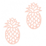 Bohemian charms pineapple Light Pink