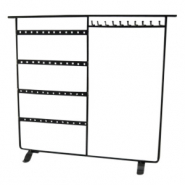Jewellery display combi Black