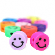Katsuki beads Smiley Multicolour