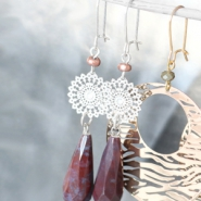 Inspirational Sets Bohemian pendants