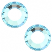 Swarovski stones Swarovski Elements SS30 flat back (6.4mm)
