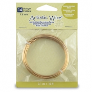 Artistic Wire Artistic Wire 14 Gauge