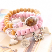 Inspirational Sets Bracelets with items from the SUMMER SALE