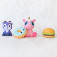 NEW Temporary in our assortment: Squishies!