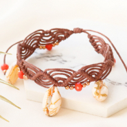 Inspirational Sets Make your own favourite jewellery with cowrie shells