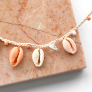 Inspirational Sets Get inspired! Summer jewellery with shells