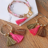 Specials Check out our wide range of tassels!