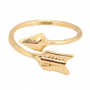 Must-have arrow ring Gold