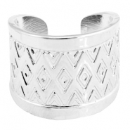 Must-have BOHO rings Silver