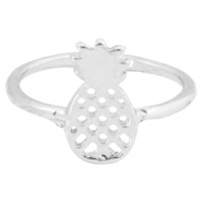 Must-have rings pineapple Silver