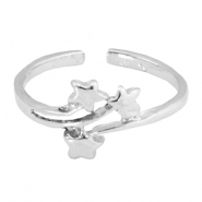 Must-have rings stars Silver