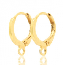 DQ closeable earring