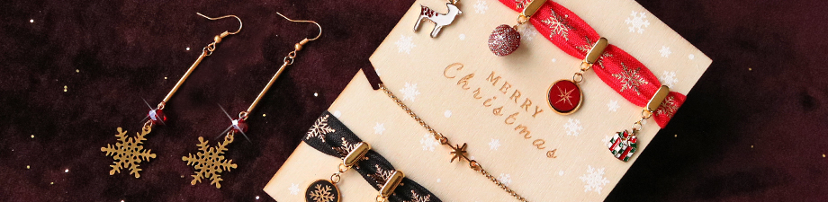 Ho Ho Ho: Winter and Christmas collection